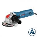 Bosch Brusilica Kutna GWX 750-115 750W 115mm X-Lock