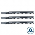 List Ubodne Pile T144DP 100x4mm Meko Drvo Iverica 3/1 Bosch