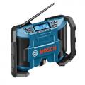 Radio GPB 12V-10 Bosch | Bez baterije i punjača