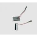 Četkice za Bosch brusilica GWS115 (cijena za 1par)