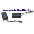 Četkice Bosch brusilice GWS15-125CI/CIE