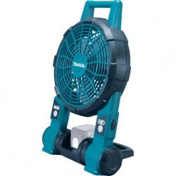 Ventilator Aku DCF201Z Makita Li-ion bb 18v 2m/s 2,9kg