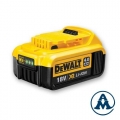 DeWalt Baterija Li-ion 18V 4,0Ah DCB182