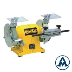DeWalt Dvostrana Brusilica DW754YM2 415W 125mm