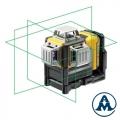 Nivelir laserski križni 10,8 V DCE089D1G DeWalt