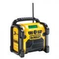 DeWalt Aku Radio DCR019 Li-ion BB/XR