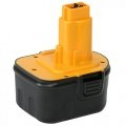 Baterija za DEWALT alat DW907K2 Ni-Cd 12V