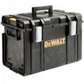 Kofer za alat DS400 DeWALT 530x380x35mm Vodotijesni IP65