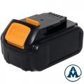 Baterija Li-ion 18V 4,0Ah GD za DeWalt Alate