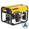 DeWalt Agregat Benzinski DXGN5000E 4,2kW/4,9kW