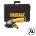 DeWalt Kutna Brusilica DWE4237K 1400W 125mm