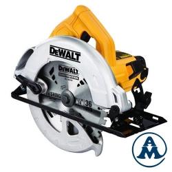 DeWalt Pila Kružna DWE560 1350W 184mm