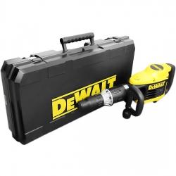 DeWalt Elektropneumatski Čekić D25899K 1500W SDS-max 17,9J