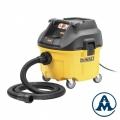 Usisavač građevinski 1400 W 30 L DWV900L DeWalt