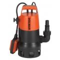 Potopna Pumpa - Crpka za prljavu vodu EP-84D Dolmar