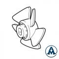 Ventilator Fein MSh 635