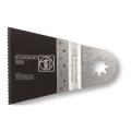 LIST PILE UNIVERZALNI E-Cut 65mm 1/1 MULTIMASTER FEIN 63502134015