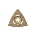 Fein turpija od tvrdog metala, trokutasti oblik