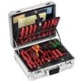 Kofer za alat aluminijski 51x375 0680 Fervi 0680