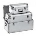 Kofer za alat aluminijski trodijelni 0849 Fervi 3/1