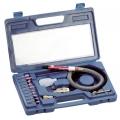 Fleksibilna pneumatska micro brusilica set  0641 Fervi