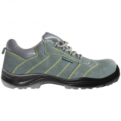 Cipele Kožne Radne Goodyear Fervi