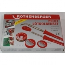 Set lemilica 25W/80W Rothenberger 035060