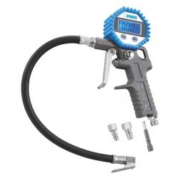 Pištolj pneumatski s digitalnim manometrom 0125 fervi