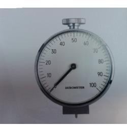 Uređaj za ispitivanje tvrdoće površine tla Fervi D007/A
