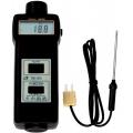 Termometar digitalni T055 Fervi Italija