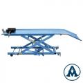 Platforma Podizna Hidraulična S008/M do 400kg Fervi