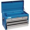 Kutija za alat metalna Fervi C900 A