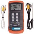 Termometar digitalni T063 Fervi Italija