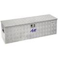 Kutija za alat aluminijska Fervi 0382
