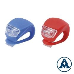 Svjetiljka LED biciklistička 2/1 Fervi 0480