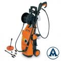 Finder Visokotlačni Perač RM01 1900W 140bar 360l/h Motalica + Rotočetka