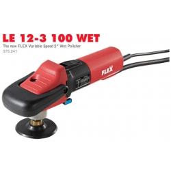 Flex Polirna Brusilica Voda LE 12-3 100 WET 1150W 115mm