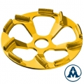 Flex Dijamantni Brusni Tanjur 125x28x23,5 Beton-Whirljet WST1000FV