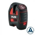 Flex Laser Križni Samonivelirajući ALC 3/1 Basic 20m