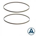 Flex Set Bimetalnih Pilnih Traka 2/1 za SBG4910