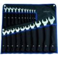 Set vilasto-okastih ključeva 6-32mm u futroli 21-dj. Heytec SB Promocija 30 posto