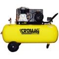 Kompresori Klipni Atlas 550  4kW 270lit. 550/440 lit/min