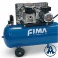 Kompresor Klipni Jumbo C16K-270/3M 270l 320l/min 10bar 3,0KS 230V 123kg Fima