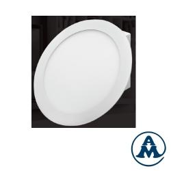 LED lampa stropna okrugla 24 W 4000K 29,7cm 1900Lm