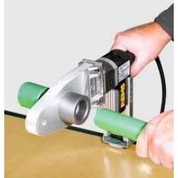 Rems Aparat za Zavarivanje Plastičnih Spojnica - Pegla MSG 63 FE SET 20, 25, 32mm - 256233