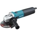 Makita Kutna Brusilica 9565CVR Antirestart 1400W 125mm Potenciometar
