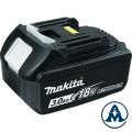 Makita Baterija 18V 3,0Ah Li-ion BL1830B 632G12-3 Indikator