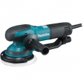 Makita Brusilica ekscentrična BO6050J 750W 150mm 5,5mm