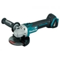 Makita Brusilica Kutna Aku DGA504Z Li-ion BB 18V 125mm