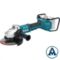 Makita Aku Kutna Brusilica DGA701ZU Li-ion BB 18+18V 180mm